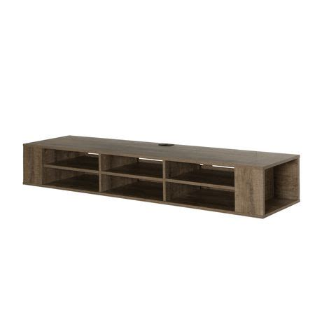 South Shore Console Média Murale Collection City Life De
