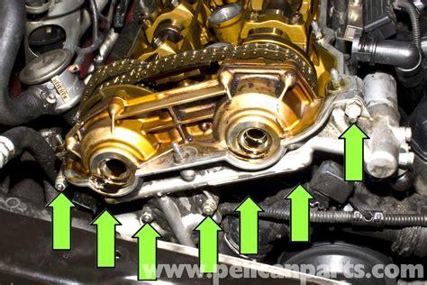 bmw  vanos actuator replacement bmw