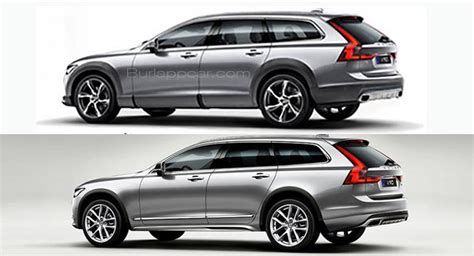 volvo xc cross country info page