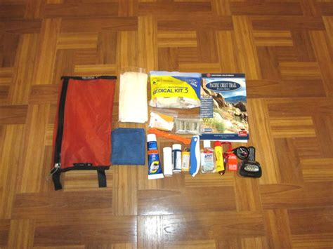 erik  blacks backpacking gear list  update erik  blacks backpacking blog