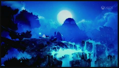 Ori Animated Wallpaper - ori and the blind forest wallpaper hd free dwonload