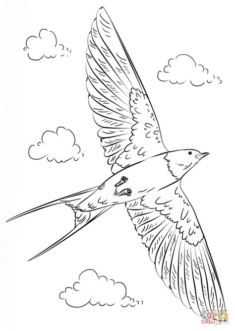 Schuur Kleurplaat by Barn In Flight Coloring Page Free Printable