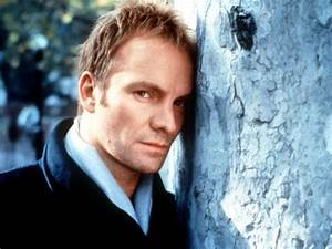 Anorak News | Sting Looks At Dwindling Career And Decides That CDs Are Dying