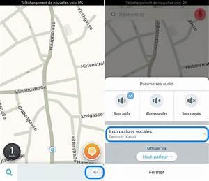 Mettre Waze Sur Carplay : le gps iphone waze a maintenant une nouvelle voix la v tre ou celle de vos proches ~ Maxctalentgroup.com Avis de Voitures