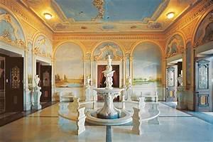 Taj Falaknuma Palace ou l'hotel de luxe unique | Design Feria