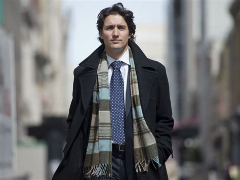 federal liberals justin trudeau expected  win