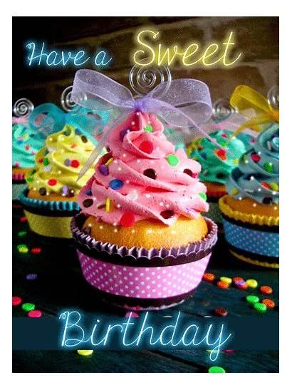 Birthday Sweet Happy Card Greetings Cards Happybirthday