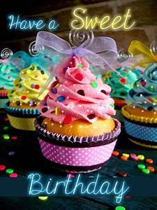 Have, A, Sweet, Birthday, Free, Happy, Birthday, Ecards