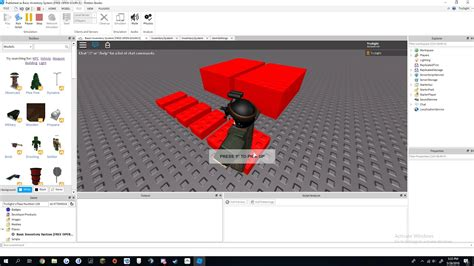 roblox open source inventory system youtube