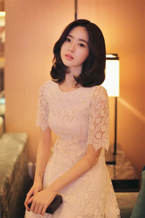 밀크코코아 감성화보 女性 韓国人女性