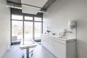 switzerland animal hospital veterinary clinic masans by domenig architekten chur
