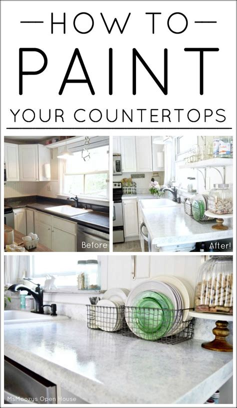 budget kitchen makeover diy faux marble countertops 277 best images about giani granite countertop paint on