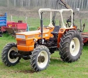 Cockshutt 540 Series Tractor Service Repair Manual