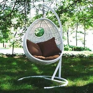 Fauteuil De Jardin Suspendu : fauteuil suspendu bean swing artie garden chambre sophie pinterest gardens beans and swings ~ Teatrodelosmanantiales.com Idées de Décoration