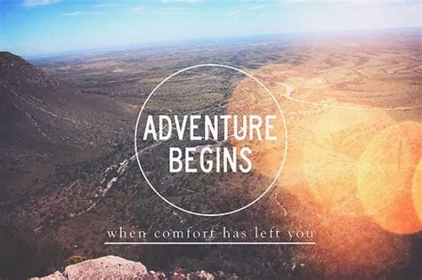Inspirational Quotes About Adventure. QuotesGram