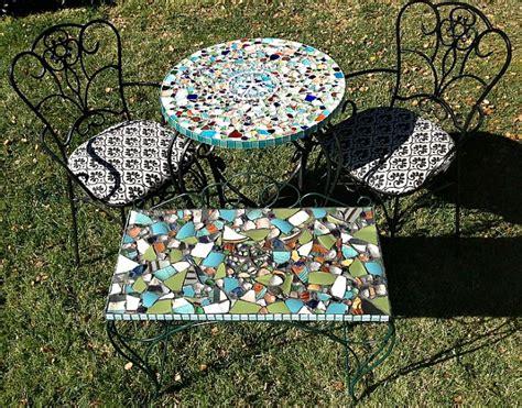 18 Brilliant Diy Mosaic Ideas For Garden