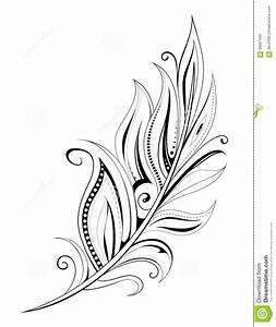Dessin De Plume Facile : plume indienne dessin tatouage cochese tattoo ~ Melissatoandfro.com Idées de Décoration