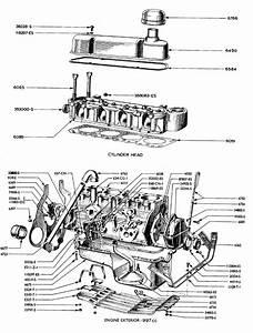 107  105e Engine Exterior