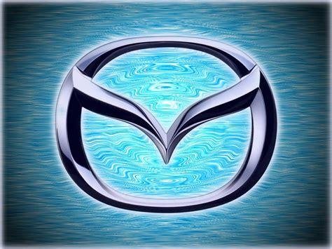 Image Gallery Mazda Logo Wallpaper