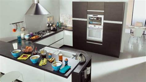 agencement cuisine la cuisine en u univers cuisine