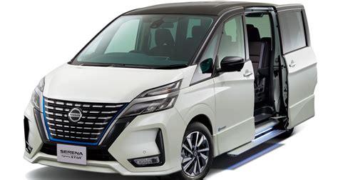 Hadir untuk kamu, all new serena, mpv serba guna untuk berbagai macam aktifitas bersama keluarga. Nissan Serena 2021 Price, Interior, Release Date | Latest ...