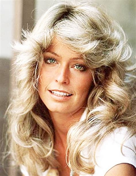 70s Feathered Hairstyles by 70s Hairstyles