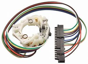 Turn Signal  U0026 Hazard Light Switch Assembly All W  Cornering
