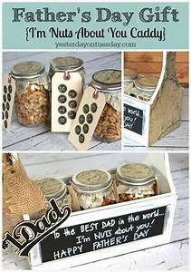25 Mason Jar Ideas for Father's Day | Yesterday On Tuesday