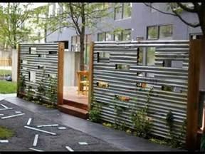 gorgeous fence design ideas youtube