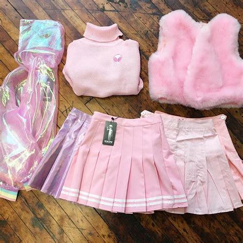 @yosoylaprincesa | dressed to chill | Pinterest | Kawaii Pastels and Clothes