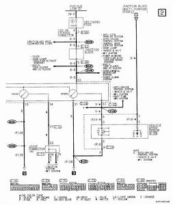 I Need The Wiring Diagram For The Instrument Cluster On A