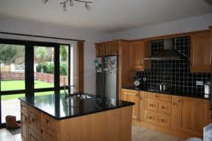 standard kitchen island height what is the correct size of a kitchen island ehow