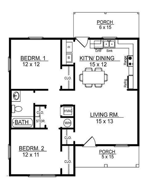 small  bedroom floor plans    small