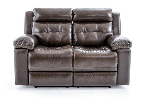 electric loveseat futura leather e1267 e1267 318 1148h casual electric