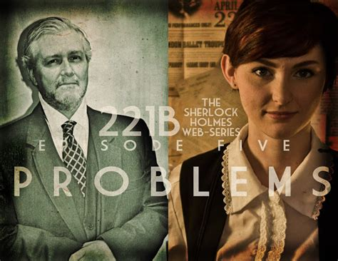 sherlock web vimeo series holmes episode