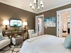 Bedroom Guest Bedroom Design With Cozy White Blanket Also