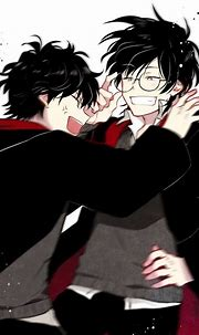 Harry potter anime, Harry potter fan art, Harry potter