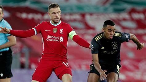 Liverpool FC Premier League 20-21 Points Table - Liverpool ...