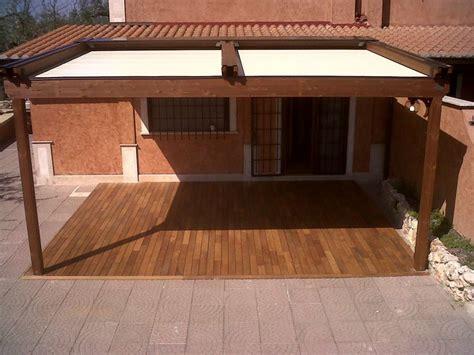 gazebo da terrazzo gazebo in legno foto 15 40 design mag