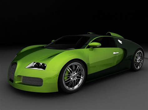 Cars Wallpaper Bugatti Green by Green Bugatti Veyron Wallpaper Wallpapersafari Best