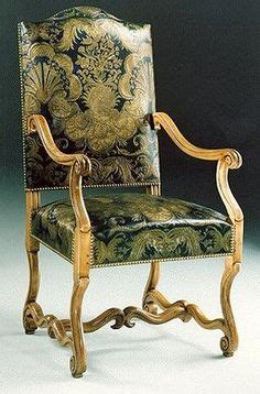 siege louis xv from quot louis quatorze sofa and chairs quot in ch 1 quatorze