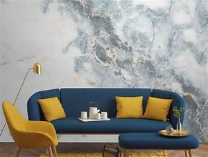 Tapis Jaune Et Bleu : 1001 id es cr er une d co en bleu et jaune conviviale ~ Dailycaller-alerts.com Idées de Décoration