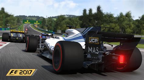 the f1 2017 sports update info is here including updated