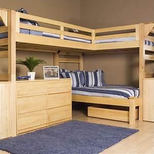 2×4 Bunk Bed Plans BED PLANS DIY & BLUEPRINTS