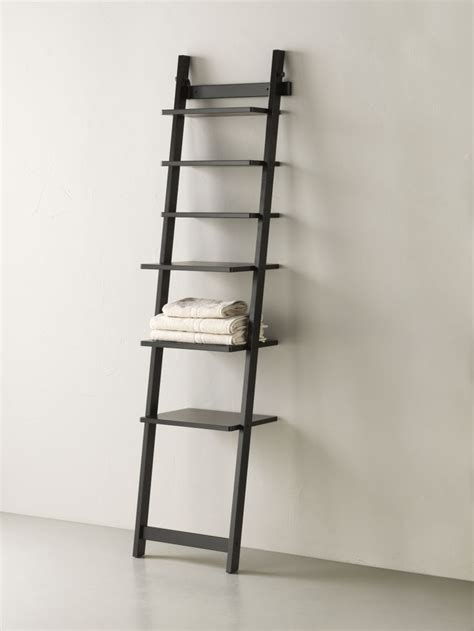 ikea badkamer ladder 25 beste idee 235 n over badkamer handdoeken op pinterest