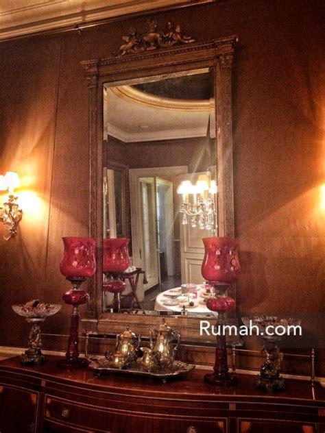 Tips Menuangkan Dekorasi Klasik Di Rumah  Rumah Dan Gaya