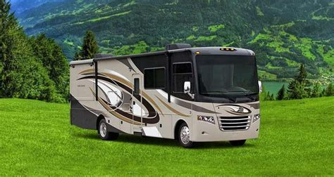17 best Class A Motorhomes images on Pinterest   Ox, Thor
