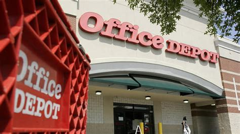 Office Depot Chicago by Office Depot Picks Florida Illinois For New