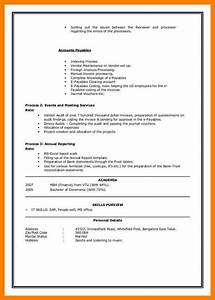 setting up a resume how to set out top 8 14 free templates With best resume set up