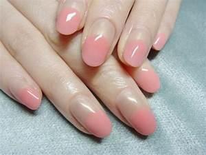 Modele French Manucure Fantaisie : ongles en gel french original ~ Melissatoandfro.com Idées de Décoration